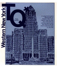 Western New York TQ (Trivia Quotient)
