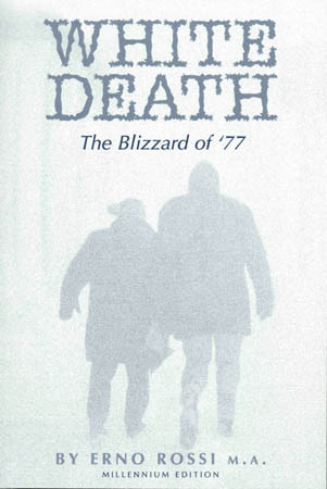 White Death: Blizzard of '77